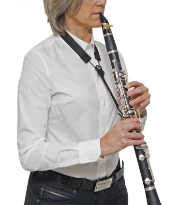 BG Nylon Oboe Neck Straps