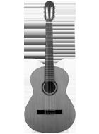 Klassische / Akustische Gitarre