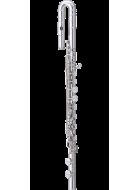 Flöte Courbe