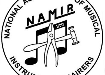 The NATIONAL ASSOCIATION of MUSICAL INSTRUMENT REPAIRERS