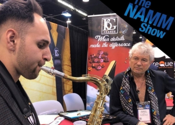 The NAMM Show 2020, a great success for BG!